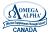 Omega Alpha Canada